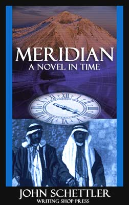 Meridian Time Travel